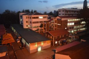 Technical University of Kenya TU-K Admission Requirements: 2019/2020