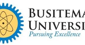 Busitema University, BU Postgraduate Fee Structure: 2019/2020