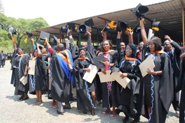 Mulungushi University, MU Zambia Admission list: 2018/2019