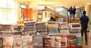 Mount Kenya University, MKU List of Postgraduate Courses Offered at Ndejje University, NDU: 2019/2020