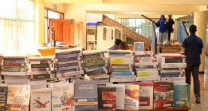 Mount Kenya University, MKU List of Postgraduate Courses Offered at Ndejje University, NDU: 2019/2020