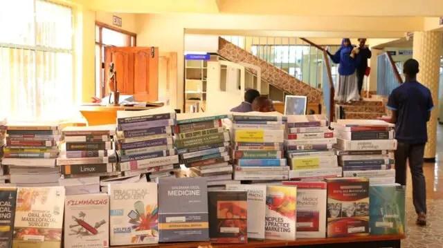 Mount Kenya University, MKU List of Courses Offered at Ndejje University, NDU: 2019/2020