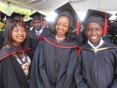 List of Courses Offered at Technical University of Kenya, TU-K : 2019/2020