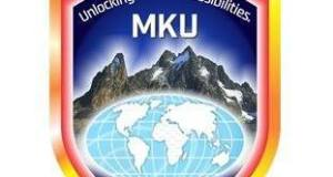 Mount Kenya University, MKU Admission list: 2018 Intake – Admission Letter