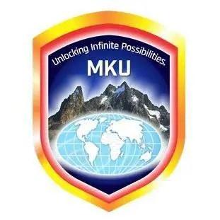 Mount Kenya University, MKU Admission list: 2018 Intake – Admission Letter