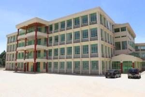 Moi University, MU Postgraduate Fee Structure: 2019/2020