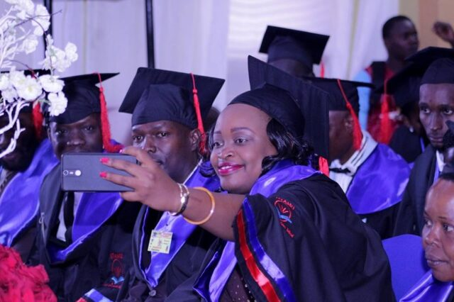 List of Postgraduate Courses Offered at UTAMU University, UTAMU: 2019/2020