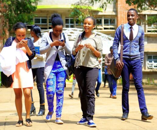 Jomo Kenyatta University, JKUAT Student Portal: Portal jkuat