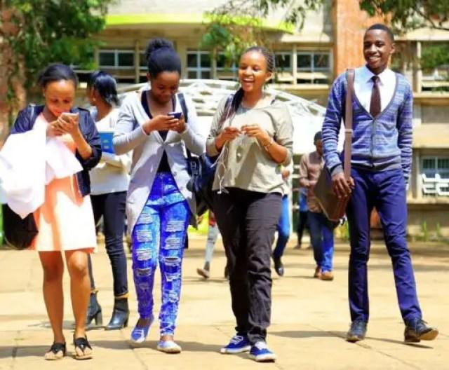 Jomo Kenyatta University, JKUAT Student Portal: Portal jkuat ac ke