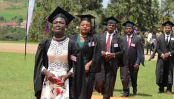 Bu Graduation 2020.Busitema University Bu Fee Structure 2020 2021 Explore