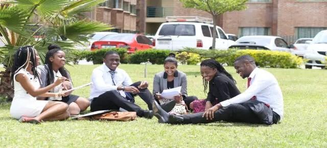 ZCAS University, ZCAS Admission Requirements: 2019/2020