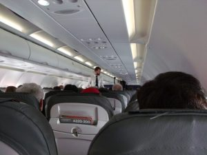 How to Become a Flight Attendant in 2020