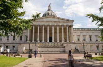 UCL Overseas Research Scholarships in UK - 2021/2022