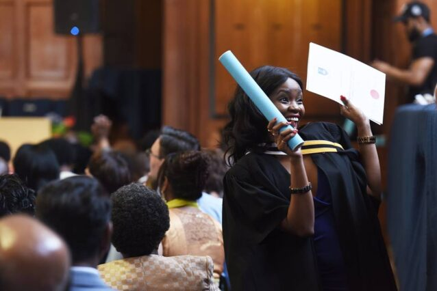 University Of Cape Town UCT Admission And Application Forms