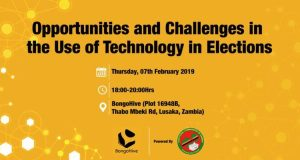 Opportunities and Challenges in the Use of Technology in Elections - 2019 Free Event