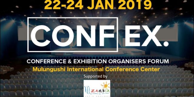 2019 Conference & Exhibition Organisers Forum - Free Event - Explore