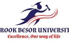 Brook Besor University, BBU Academic Calendar – 2019/2020 Academic Session