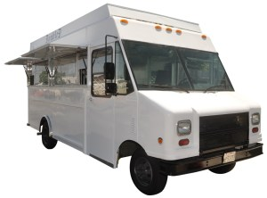 Food Truck Rentals in Los Angeles