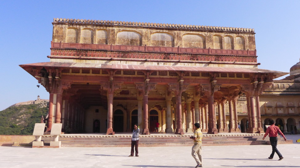 Amber Fort, Jaipur; Backpacking India; Backpacking Rajasthan and Agra; D.I.Y. Rajasthan; D.I.Y. Jaipur; What to do in Jaipur