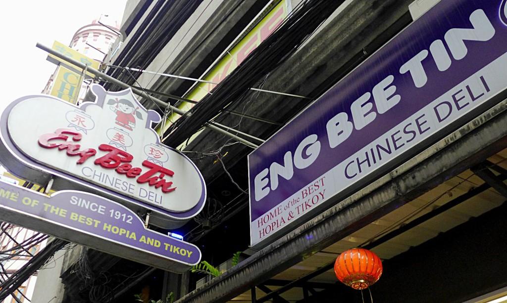 Binondo Food Trip; D.I.Y. Binondo