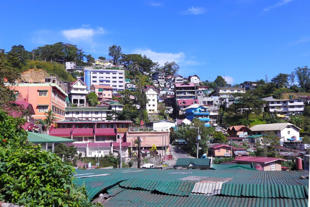 24 Hours in Baguio; D.I.Y. Baguio; One Day in Baguio