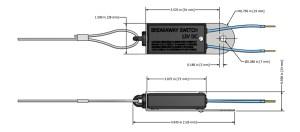 Break Away Kit : Eagle Hydraulic