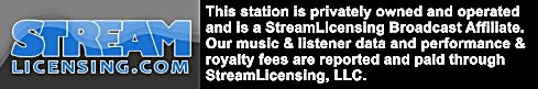 Stream Licensing - Broadcast Affiliate