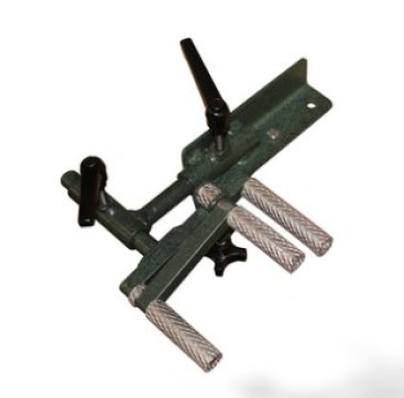 The best bow vise