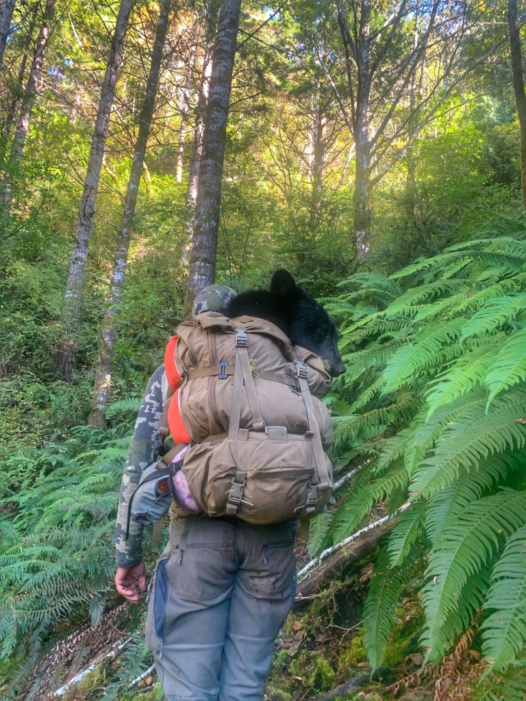 best backpack for hunting