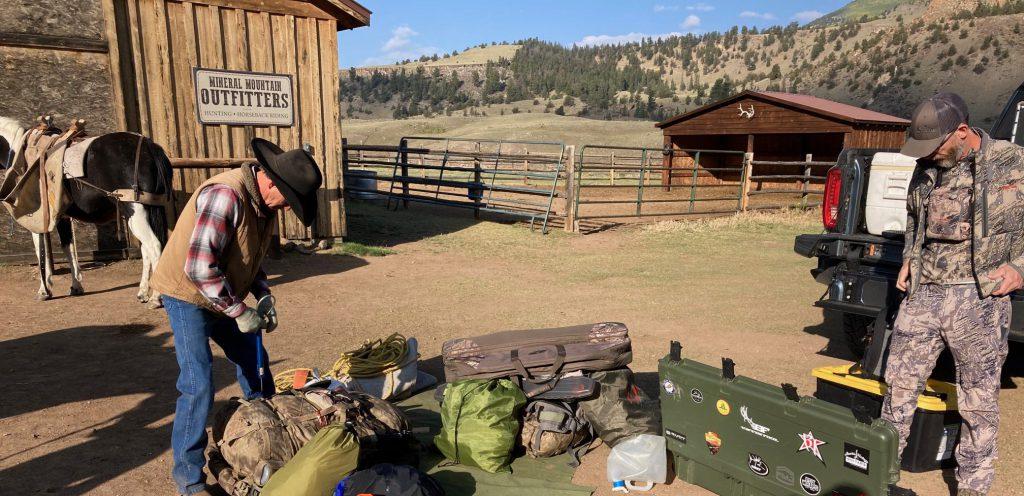 Best elk guide