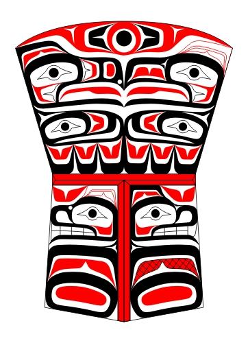 Haisla Homecoming Logo