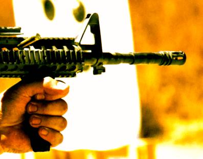 Armed or Unarmed