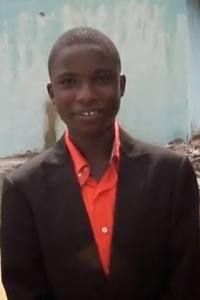 Visitation of Jesus Christ to Samuel Oghenetega