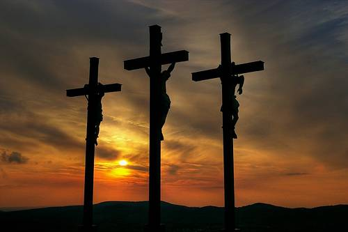 Making The Best Use of Your Earth's Last Moment   2nd Word on The Cross (Sermon)