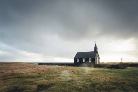 Serving God Where There's no (Genuine) Church