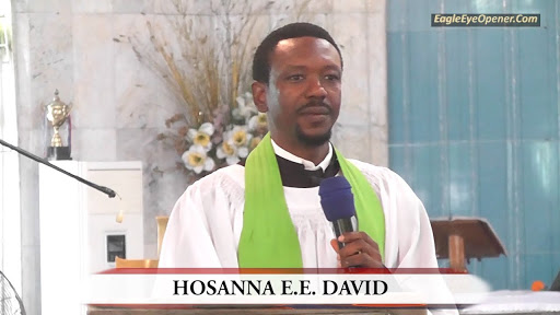 Preparing for the Final Harvest (Sermon)