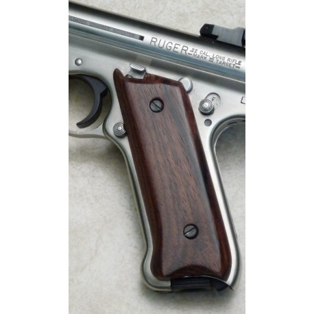 Ruger Mkii Rosewood Grips