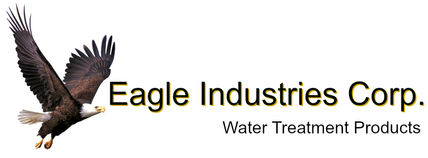 Eagle Industries Corp in Mississauga Ontario Logo