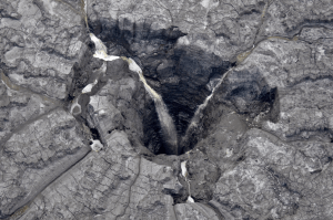 Sink holes and safe water supply from Eagle Industries Corp