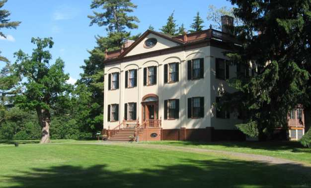 Lorenzo State Historic Site mansion opens for guided tours this weekend