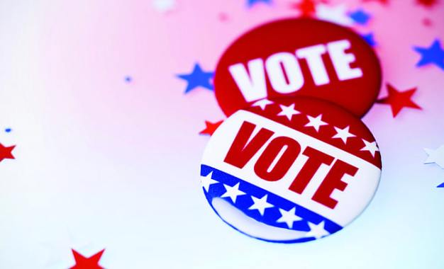 Small, Ashby win Fayetteville village trustee election