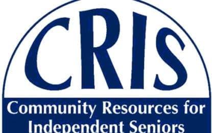 CRIS CORNER: It's time for Medicare open enrollment