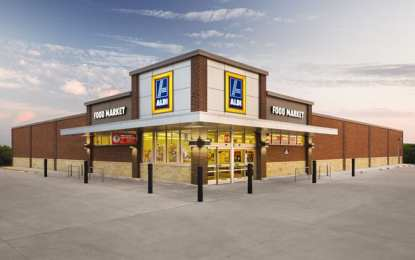 NO SIGN FOR YOU: ZBA rejects Aldi variance request for two store signs