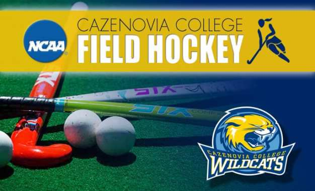 Cazenovia College adds women's field hockey to athletic offerings