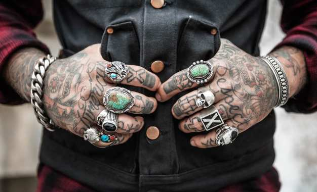 31st annual AM-JAM Tattoo Expo takes place Jan. 27 to 29
