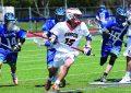 Boys lacrosse Warriors edge C-NS, 10-9