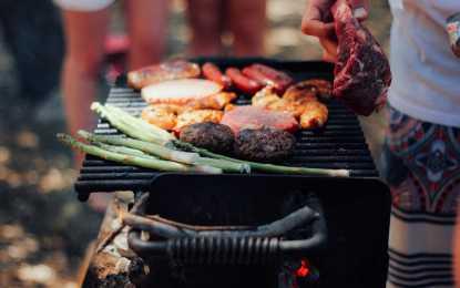 NOPL news: Ready, set, grill! Find recipes at NOPL