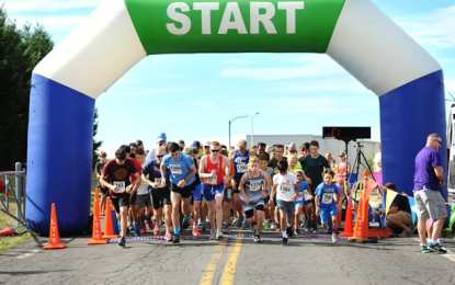 Fay-Man Day of Races scheduled for July 23