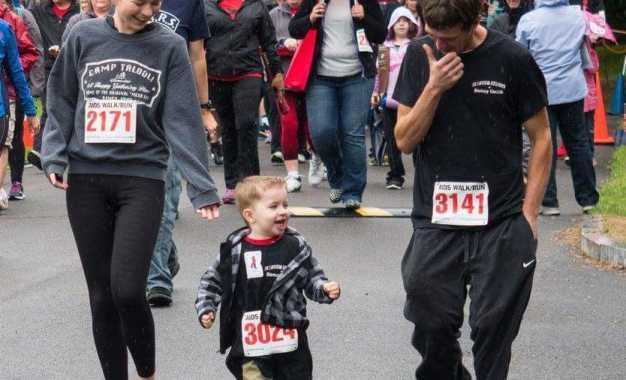 AIDS Walk/Run raises more than $130K