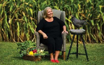 Food Network star Nancy Fuller coming to Good Nature Brewery